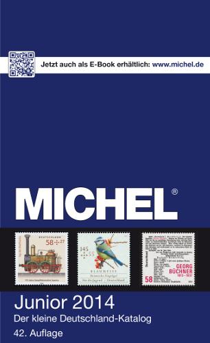 Michel-Junior-Katalog-2014-NEUERSCHEINUNG-6-12-2013