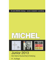 Michel Junior Katalog 2013