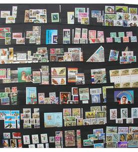 50 Steckkarten aus 50 Ländern Briefmarke