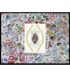 Berlin-Collection mit A4 Album Briefmarke