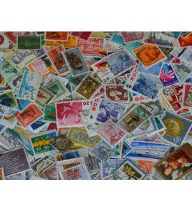 333 Deutschland Werte + Blocksmit 16 Seiten Großformat Album Briefmarke