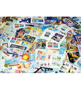 333 Blocks im 60-Seiten Einsteckalbum Briefmarke