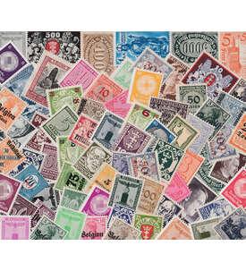 Deutschland bis 1949 bessere postfrische Werte Briefmarke