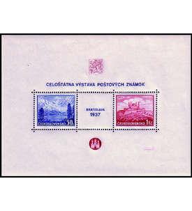 111 verschiedene Blocks Briefmarke