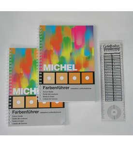 Michel Farbenführer- NEU 38. Auflage Briefmarke
