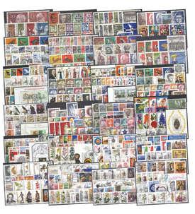 Berlin 1960-1984 gestempelt Briefmarke