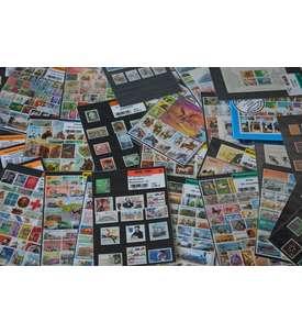 Sonderposten Kaufhauspakete ehemaliger Verkaufspreis über 200,- Euro Briefmarke