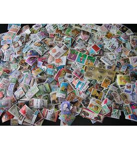 Alle Welt Postfrisch Riesenkollektion 3000 verschiedene Briefmarke