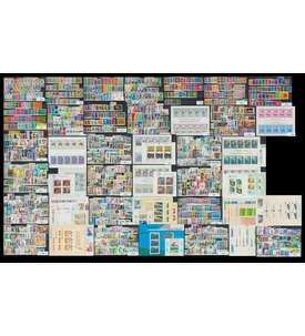 Europa CEPT postfrische ** komplette Jahrgänge 1964-1988 Briefmarke