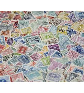 235 Tschechoslowakei bis 1945 Briefmarke