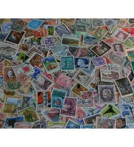 300 Österreich Briefmarke