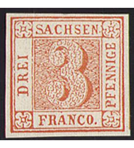 ALTDEUTSCHLAND - REPLIKEN Briefmarke