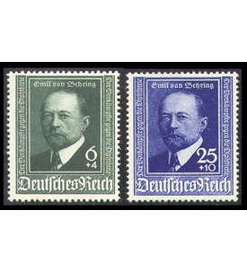 Deutsches Reich postfrisch ** mit Nr. 760-761