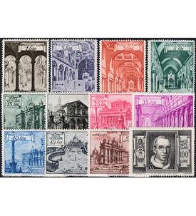 Vatikan Kollektion postfrisch mit Nr. 149-160 Briefmarke