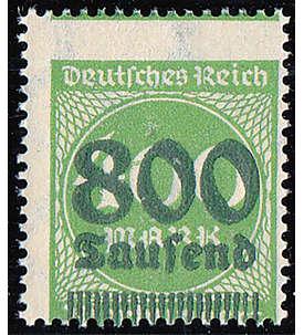 Deutsches Reich Nr. 306A postfrisch **
