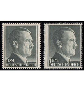 Deutsches Reich Nr. 799 B postfrisch**