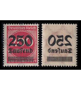 Deutsches Reich Nr. 292 postfrisch **
