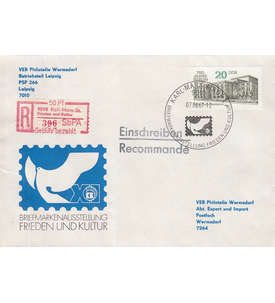 DDR Sonderbrief