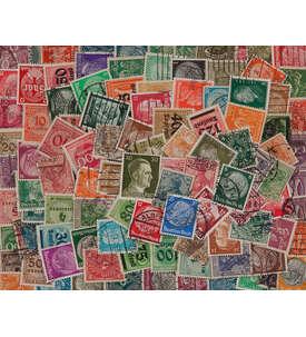 300 DR 1872-1945 ohne Gebiete Briefmarke