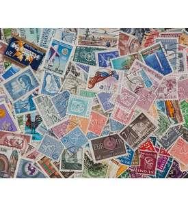 800 Finnland Briefmarke