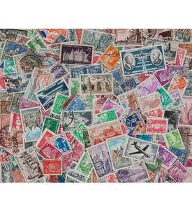 200 Frankreich Briefmarke