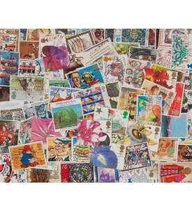 300 Großbritannien Sondermarken Briefmarke