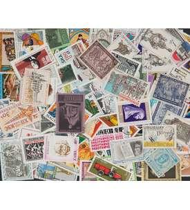 300 Welt Riesenformate Briefmarke