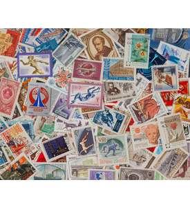 500 Sowjetunion Briefmarke