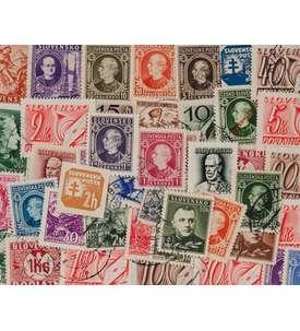 150 Slowakei Briefmarke