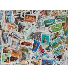 500 Nicaragua Briefmarke
