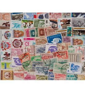 500 Peru Briefmarke