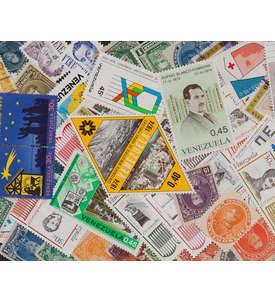 100 Venezuela Briefmarke