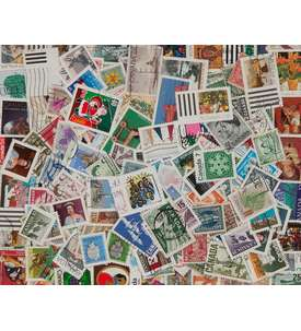500 Kanada Briefmarke