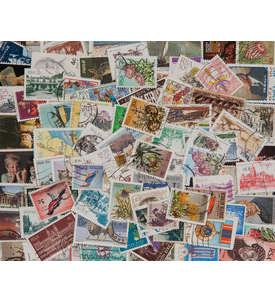 100 Südafrika Briefmarke