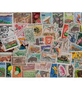200 Kamerun Briefmarke