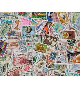 300 Französische Kolonien und Nachfolgestaaten Briefmarke