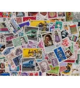 300 DDR Briefmarke