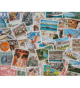 800 Griechenland Briefmarke