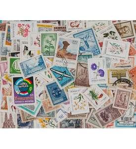 500 Argentinien Briefmarke