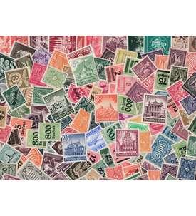 Deutsches Reich postfrisch ** mit Nr. 751-759 Briefmarke