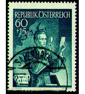 Österreich Nr. 957 gestempelt