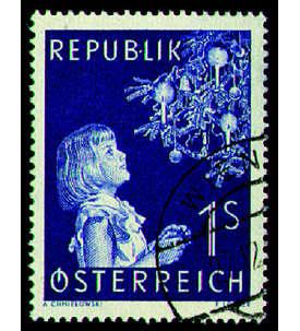 Österreich Nr.1009 gestempelt