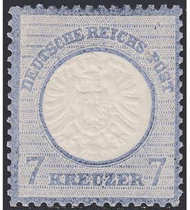 Deutsches Reich Nr. 26 ungestempelt