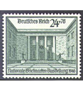 Deutsches Reich Nr. 743