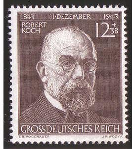 Deutsches Reich Nr. 864