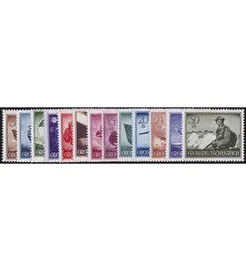 Deutsches Reich Nr. 873-885