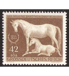 Deutsches Reich Nr. 899