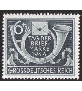 Deutsches Reich Nr. 904