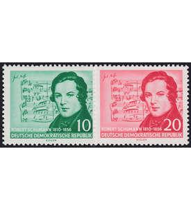 DDR Nr. 541-542 postfrisch **