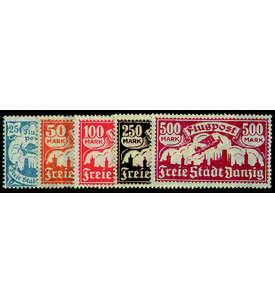 Goldhahn D/änemark 1991 postfrisch Nr 993-1017 Briefmarken f/ür Sammler